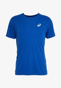 ASICS - Basic T-shirt - blue - 5