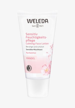 ALMOND CALMING FACE LOTION - Crema da giorno - -