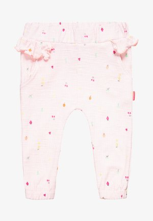 PANTS COMFORT SUFFOLK BABY - Trousers - impatiens pink