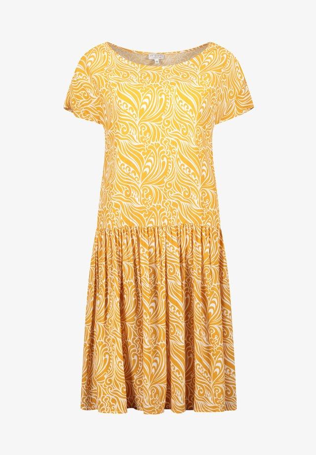 PAISLEY - Sukienka letnia - print sunflower