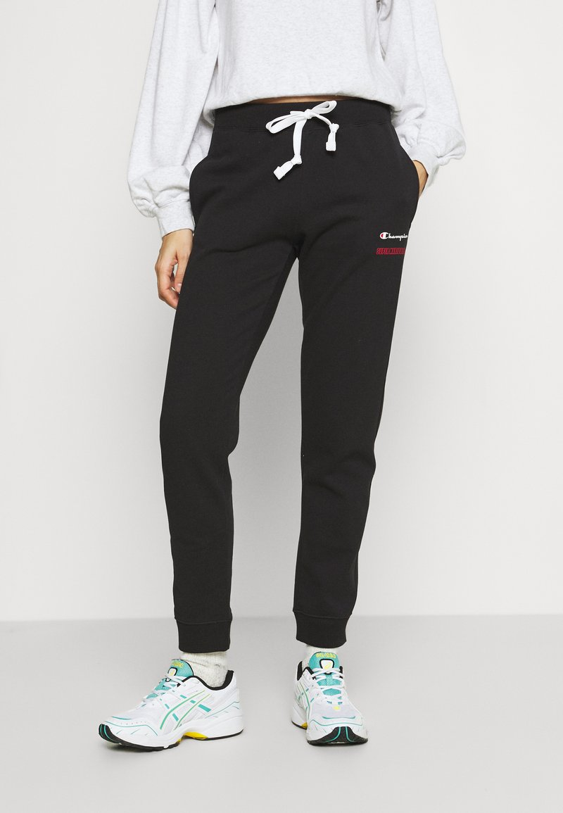 Champion Rochester - Pantalones deportivos - black