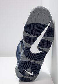 Nike Sportswear - AIR MORE UPTEMPO 96 - High-top trainers - cool grey/white/midnight navy - 6
