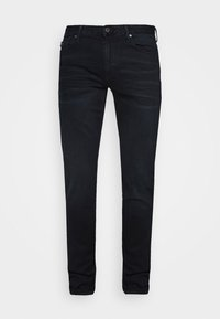 Emporio Armani - Vaqueros slim fit - blue denim - 4