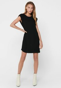 ONLY - Day dress - black - 1
