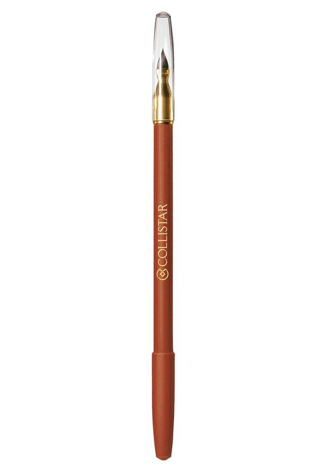 PROFESSIONAL LIP PENCIL - Lipliner - n.3 mattone
