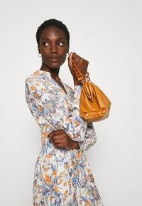 Rich & Royal - MIDI DRESS PRINTED - Day dress - multi coloured - 3