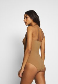 OW Intimates - BARBADOS SWIMSUIT - Swimsuit - tobacco brown - 2