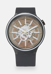 Swatch - LIGHT TASTE - Watch - black - 0