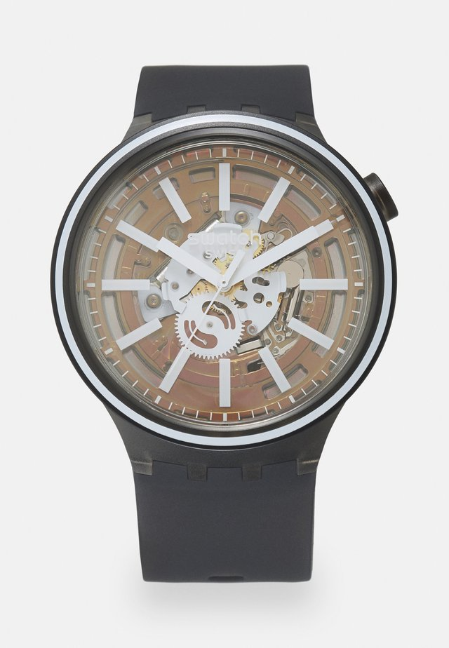 LIGHT TASTE - Montre - black
