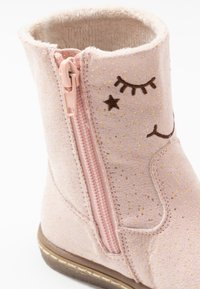 Friboo - Classic ankle boots - light pink - 2