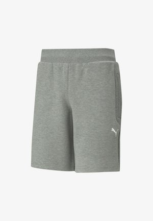 BMW M MOTORSPORT  - Sports shorts - medium gray heather