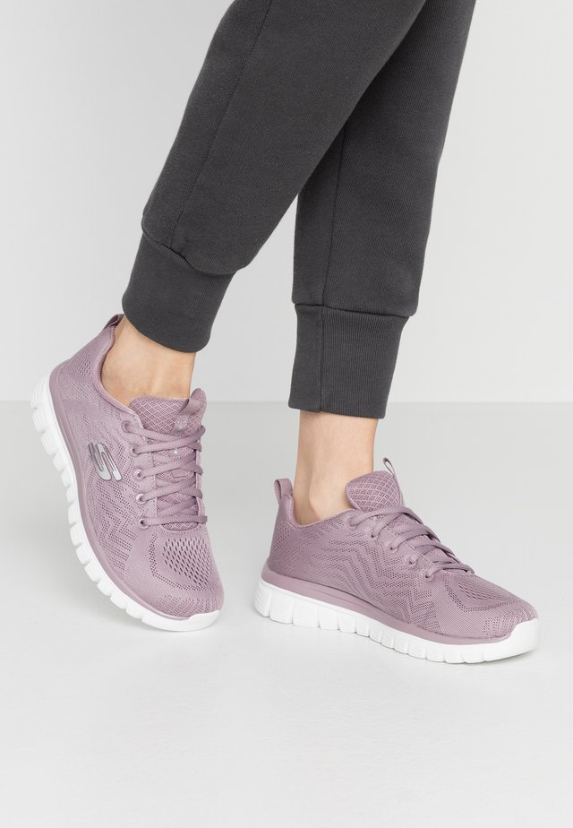 GRACEFUL - Trainers - lavender