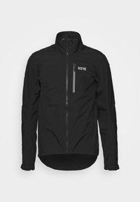 Gore Wear - PACLITE® JACKE - Hardshell jacket - black - 4