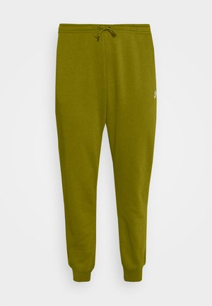 PANT - Tracksuit bottoms - olive