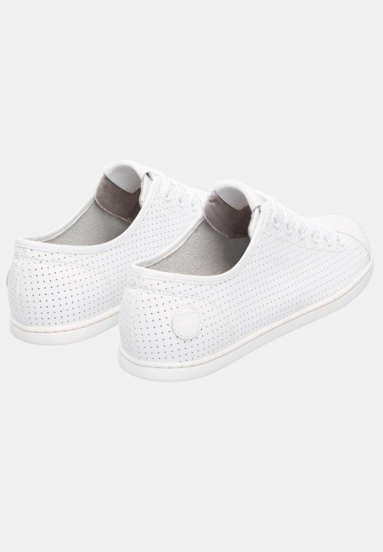 Camper UNO Sneaker low white/weiß