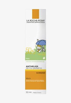 LA ROCHE-POSAY SUN CARE LA ROCHE-POSAY ANTHELIOS DERMO-KIDS BABY - Sun protection - -