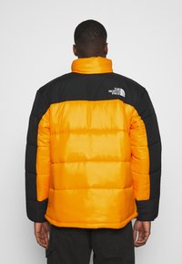 The North Face - HIMALAYAN INSULATED JACKET - Veste d'hiver - summit gold/black - 2