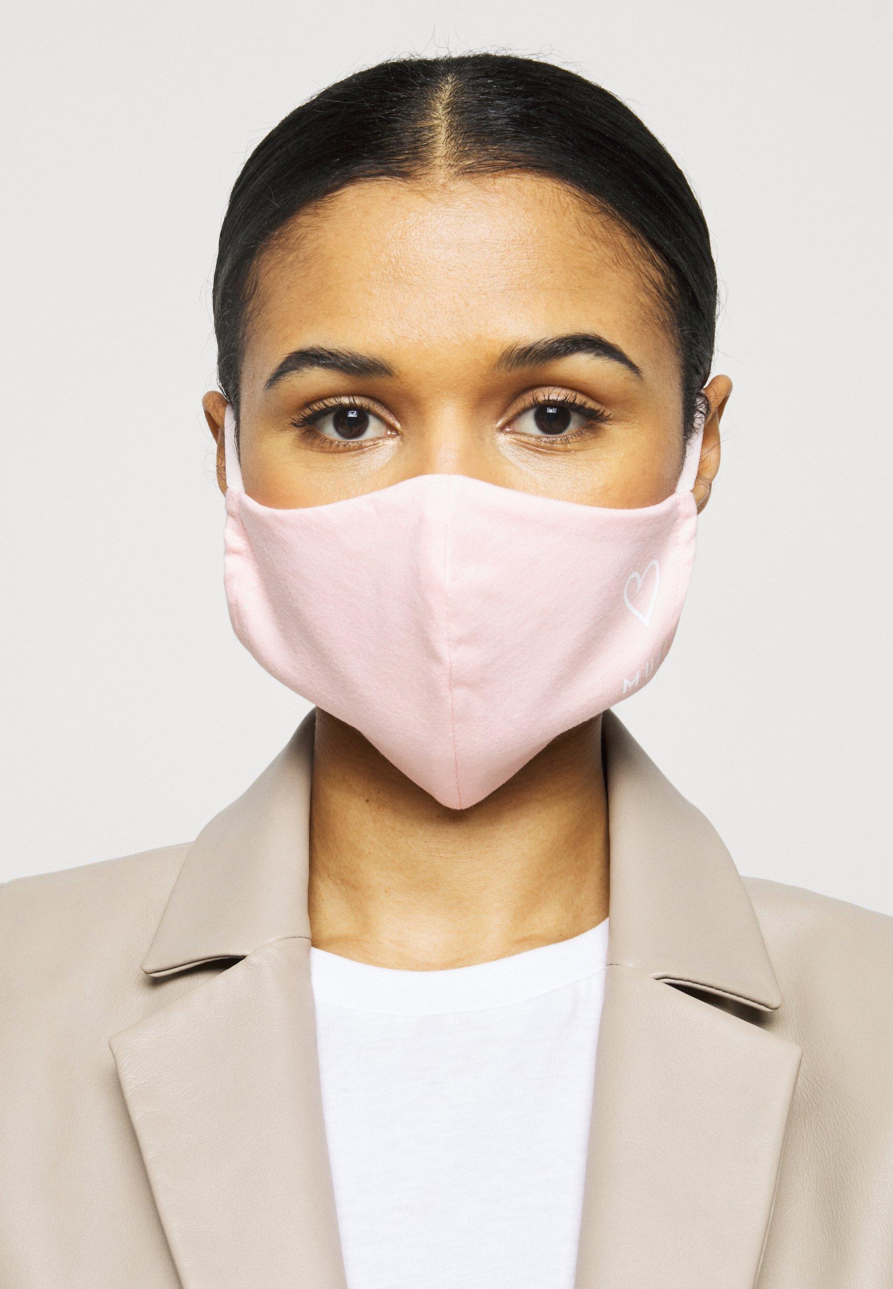 Women HEART - Community mask