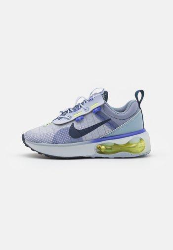 AIR MAX SPHERE BP UNISEX - Sneakers basse - ghost/very berry/ashen slate/thunder blue