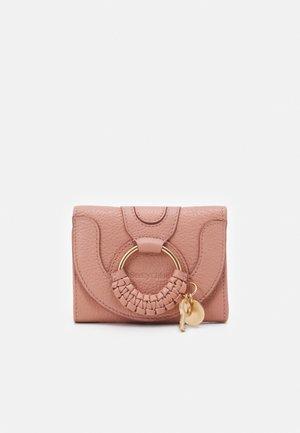 Hana small wallet - Peněženka - fallow pink