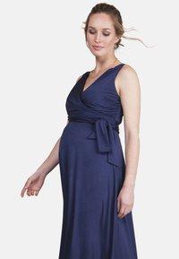 Seraphine - Maxi dress - midnight - 1