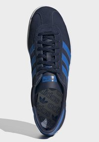 adidas Originals - JOGGER - Trainers - blue - 2