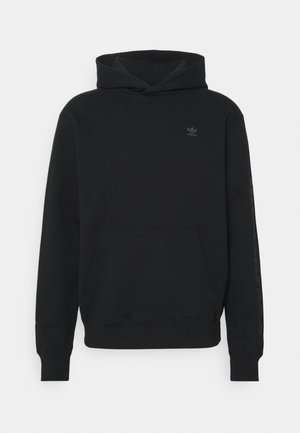 PHARRELL HOODIE UNISEX - Sweater - black