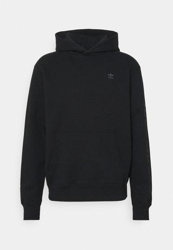 PHARRELL HOODIE UNISEX - Sweatshirt - black