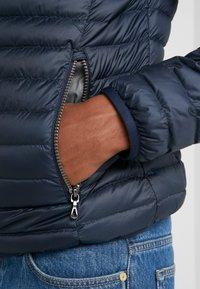 Colmar Originals - Down jacket - navy blue - 6