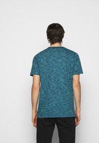 PS Paul Smith - MENS REG FIT - Print T-shirt - multi - 2