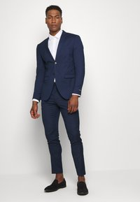 Jack & Jones PREMIUM - JPRBLAFRANCO SUIT - Oblek - medieval blue - 5