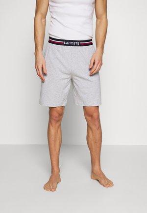 Pantaloni del pigiama - mottled grey