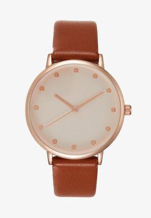 Watch - ognac