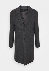 Isaac Dewhirst - Classic coat - grey - 3