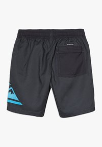 Quiksilver - DREDGE VOLLEY YOUTH  - Swimming shorts - iron gate - 1