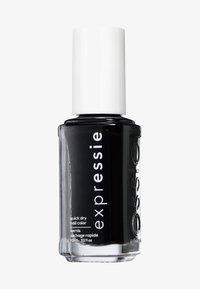 Essie - EXPRESSIE - Nail polish - 380 now or never - 0