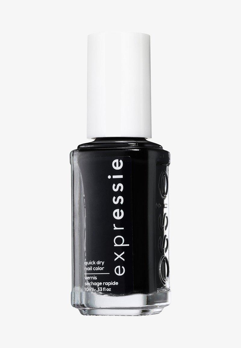 Essie - EXPRESSIE - Nail polish - 380 now or never