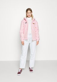 Ellesse - AVO - Winter jacket - pink - 1