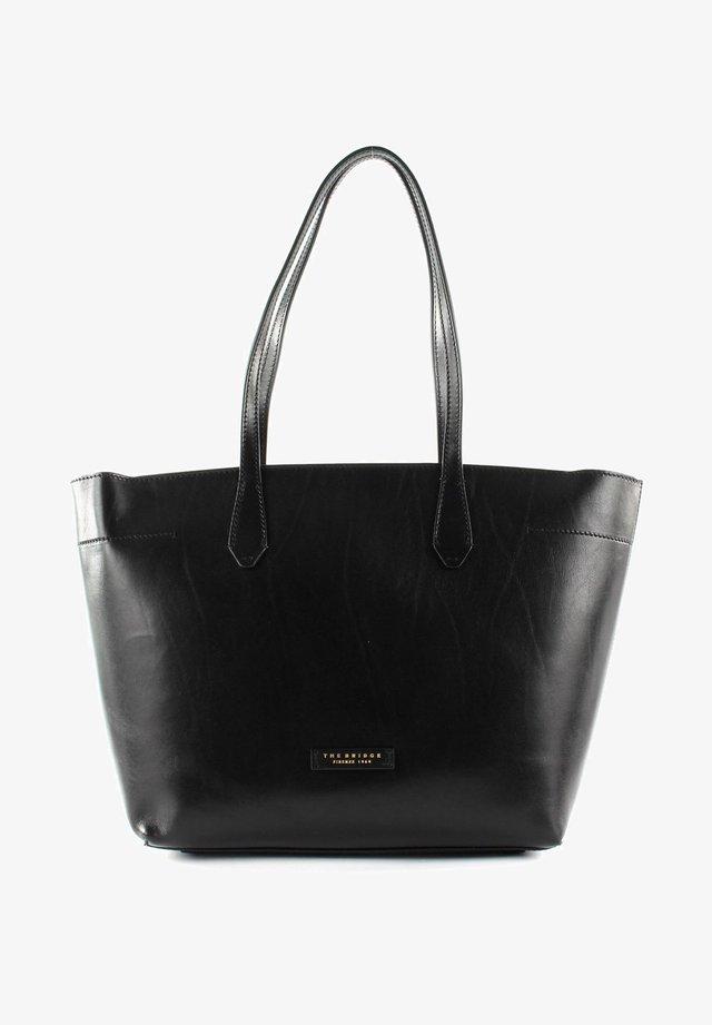 GUELFA - Handbag - nero