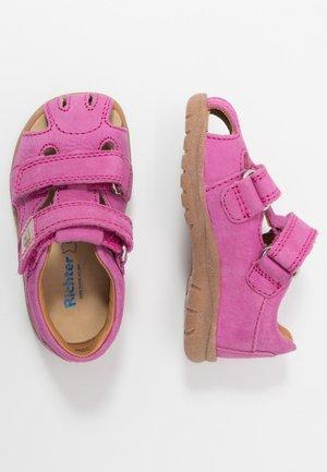 Sandals - passion