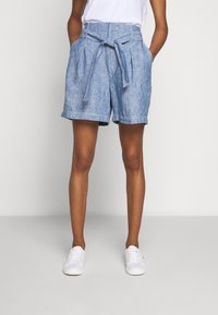 Lauren Ralph Lauren - Shorts - blue - 0