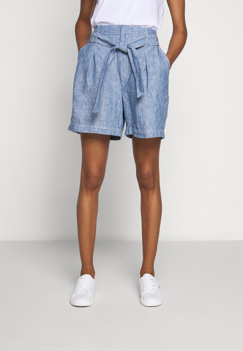 Lauren Ralph Lauren - Shorts - blue