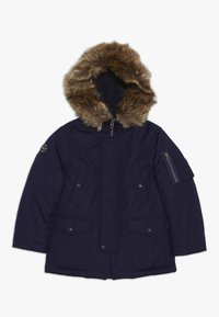 Polo Ralph Lauren - MILITARY OUTERWEAR JACKET - Down jacket - french navy - 0
