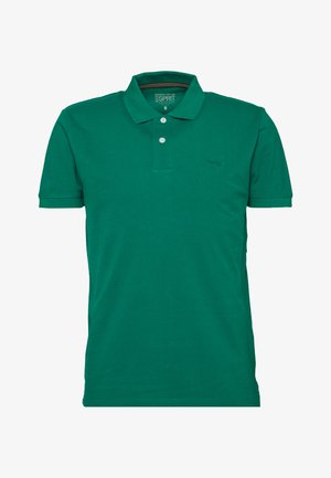 Polo - bottle green