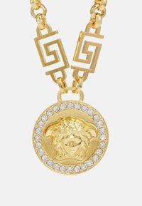 Versace - ORECCHINI - Necklace - gold-coloured - 3