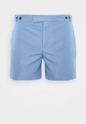 TAILORED BLOCK - Swimming shorts - slate blue