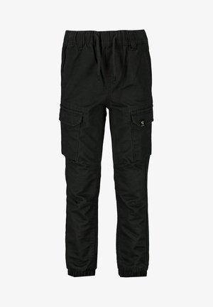 Pantaloni cargo - dark grey