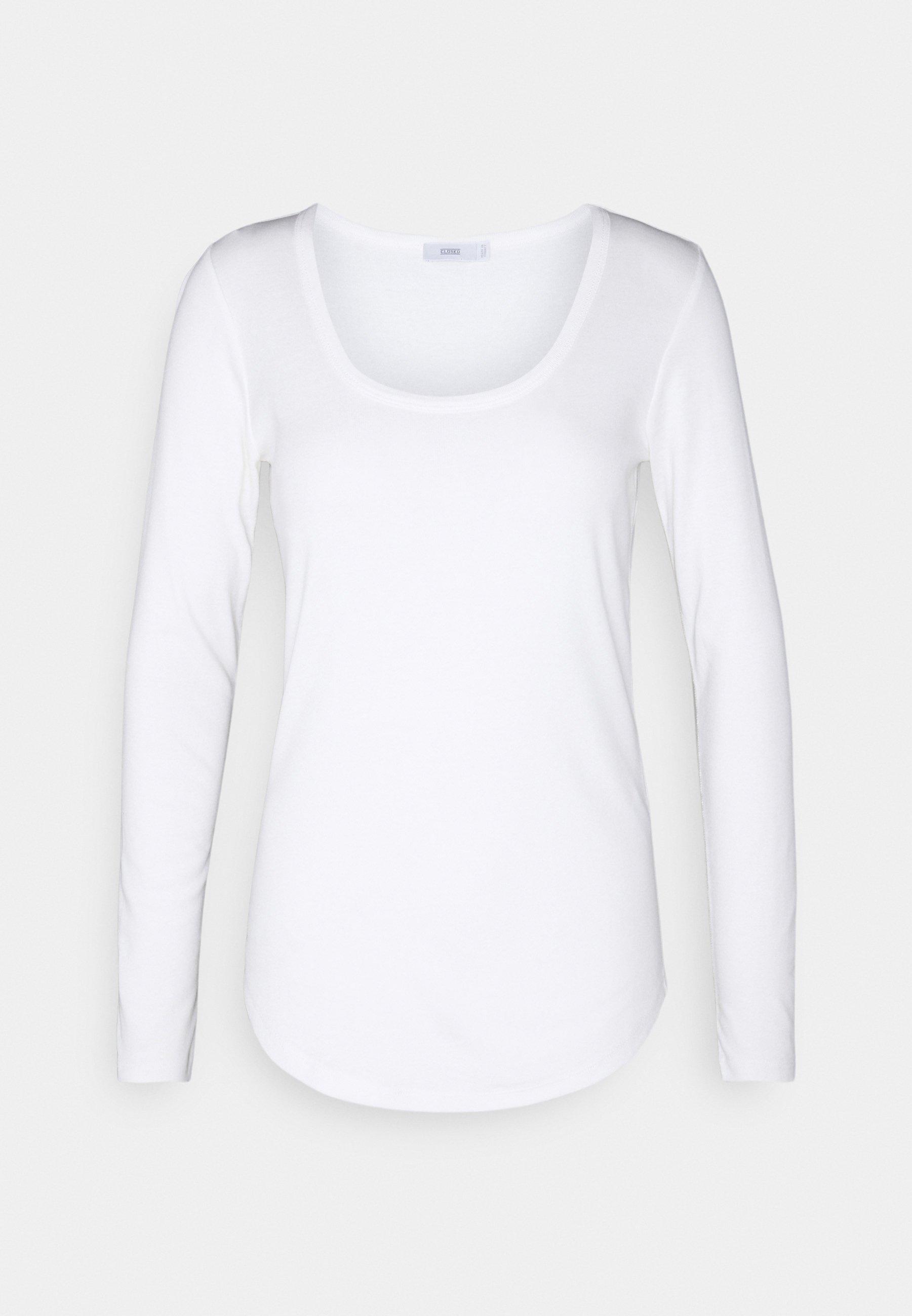 Women WOMEN - Long sleeved top