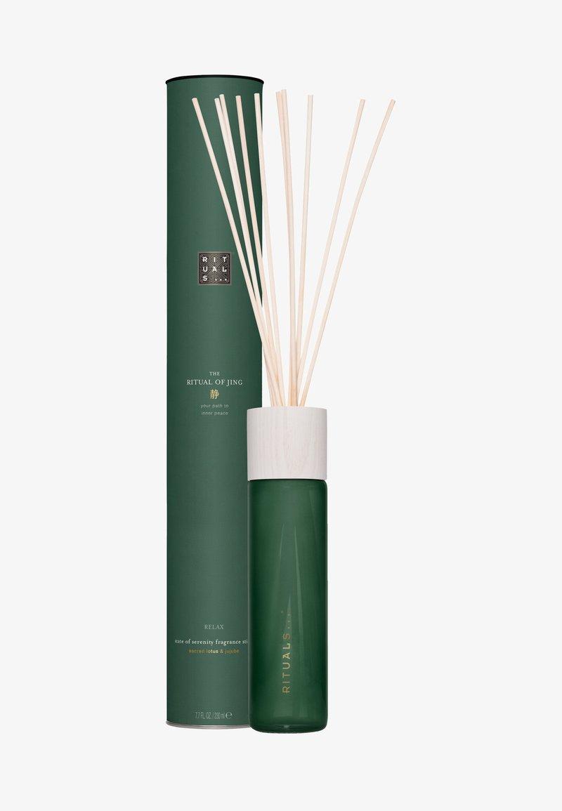 Rituals - THE RITUAL OF JING FRAGRANCE STICKS - Home fragrance - -
