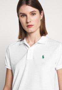 Polo Ralph Lauren - Polo shirt - white - 5